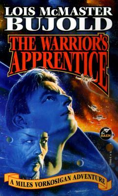 Warrior's Apprentice Cover Image