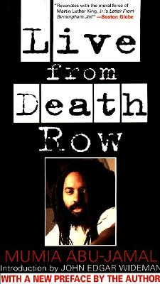 Live from Death Row Cover