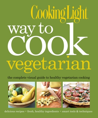 Way to Cook Vegetarian Cover