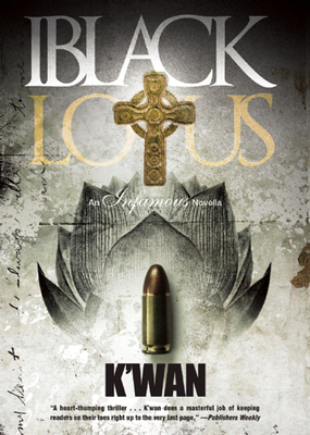 Black Lotus Cover Image