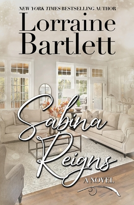 Cover for Sabina Reigns