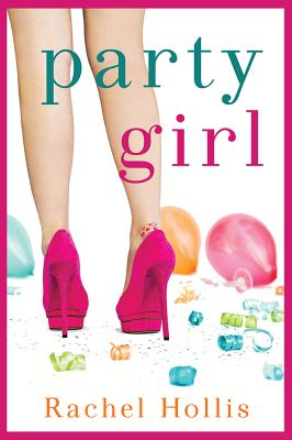Cover for Party Girl (Girls #1)