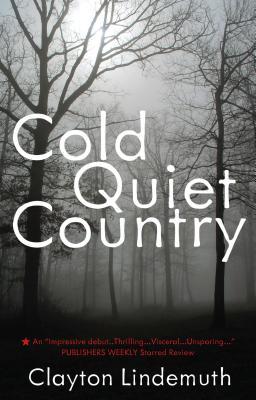Cold Quiet Country Cover Image