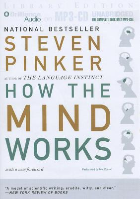 How the Mind Works Cover Image