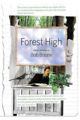 Forest High Cover