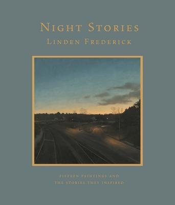 Night Stories: Fifteen Paintings and the Stories They Inspired Cover Image