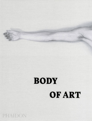 Body of Art Cover Image