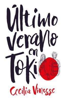 Ultimo Verano En Tokio Cover Image