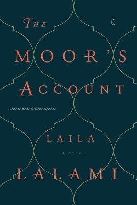 The Moor's Account: A Novel Cover Image