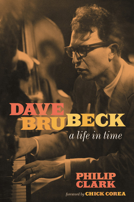 Cover for Dave Brubeck