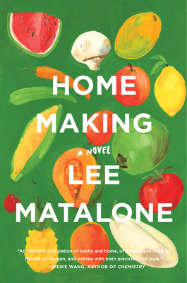 Cover for Home Making