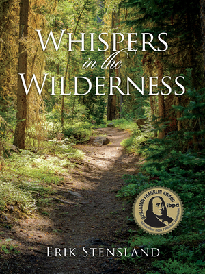 Whispers in the Wilderness Cover Image