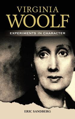 Virginia Woolf: Experiments in Character Cover Image