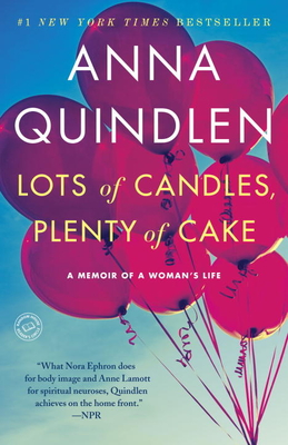 Lots of Candles, Plenty of Cake Cover Image