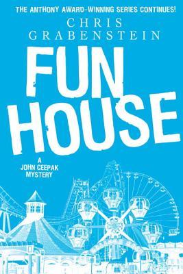 Fun House Cover