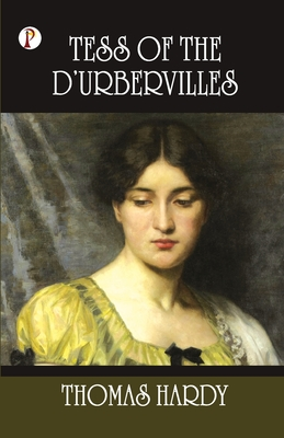 Cover for Tess of the d'Urbervilles