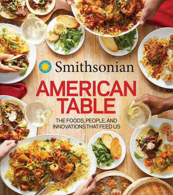 Cover for Smithsonian American Table