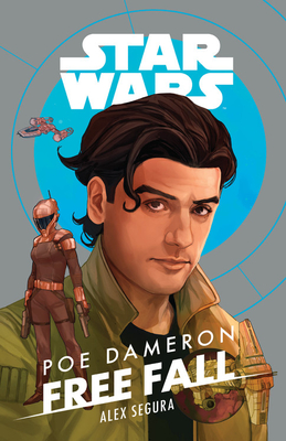 Star Wars Poe Dameron: Free Fall Cover Image