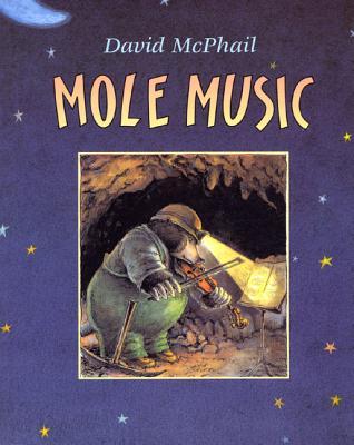 Mole Music Cover Image