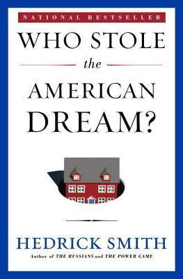 Who Stole the American Dream? Cover