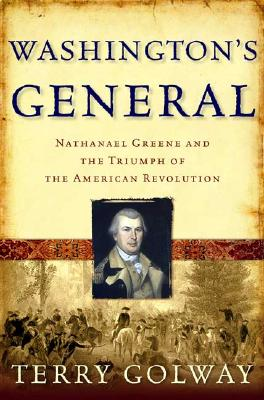 Washington's General Cover