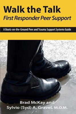 Walk the Talk: First Responder Peer Support Cover Image