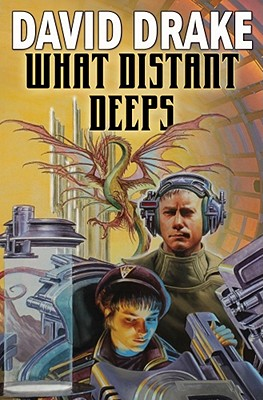 What Distant Deeps Cover Image