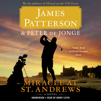 Miracle at St. Andrews Lib/E Cover Image