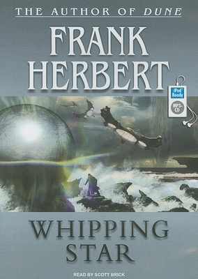 Whipping Star Cover Image