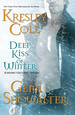 Cover for Deep Kiss of Winter