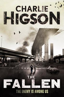 The Fallen (An Enemy Novel #5) Cover Image