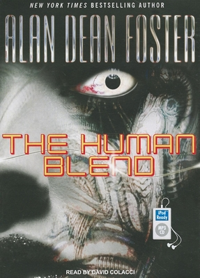 The Human Blend Cover