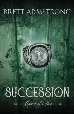 Succession Cover Image