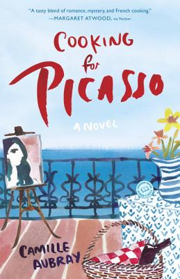 Cooking for Picasso Cover Image