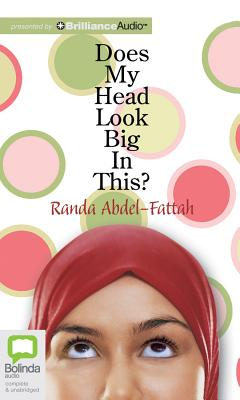 Does My Head Look Big in This? Cover Image