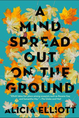 A Mind Spread Out on the Ground cover