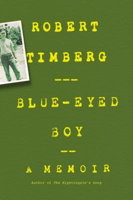 Blue-Eyed Boy Cover