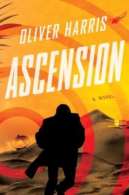 Cover for Ascension (An Elliot Kane Thriller)