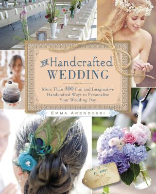 The Handcrafted Wedding Cover