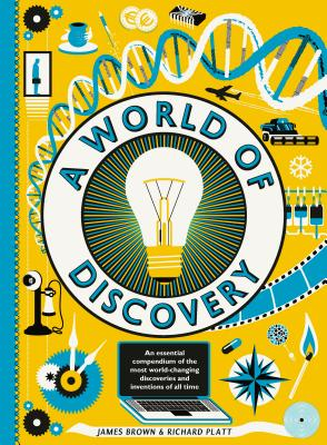A World of Discovery Cover Image
