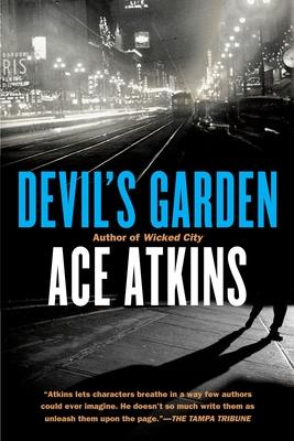 Cover for Devil's Garden