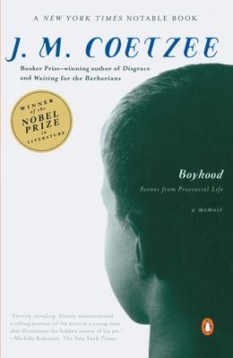 Cover for Boyhood