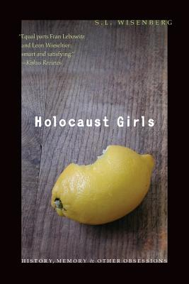 Holocaust Girls Cover