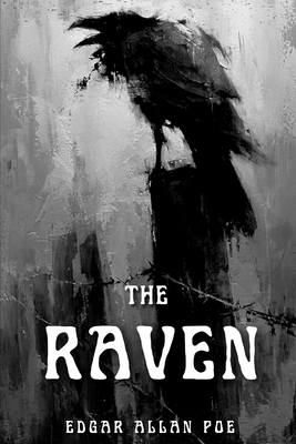 The Raven: With Classic Illustrated Cover Image