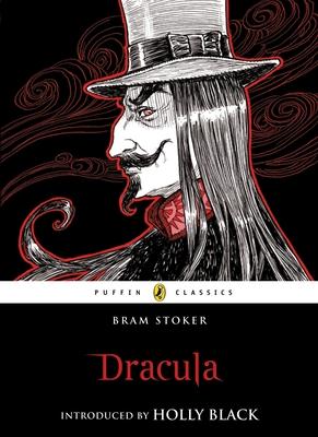 Dracula (Puffin Classics) Cover Image