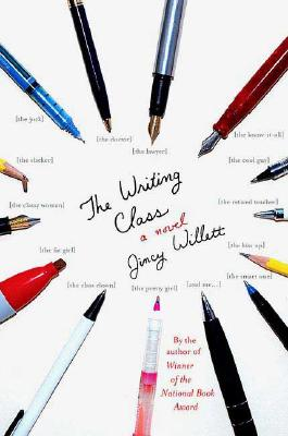 The Writing Class Cover Image