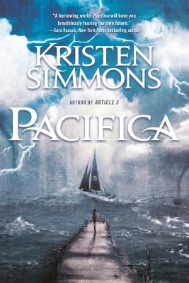 Pacifica Cover Image