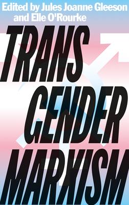 Transgender Marxism Cover Image