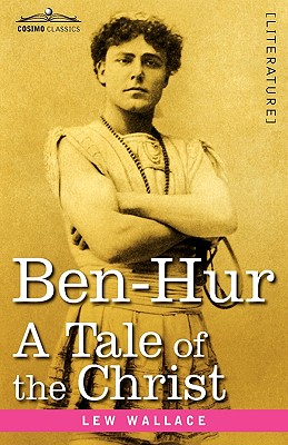 Ben-Hur: A Tale of the Christ Cover Image