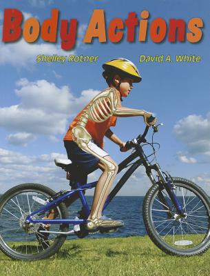 Body Actions Cover